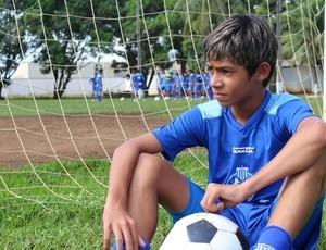 Verba para descobrir talentos como Wendell Sebastian, de Porto Velho