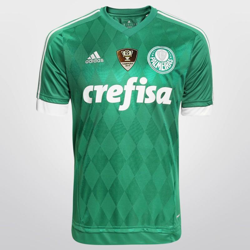Mundo Palmeiras inicia pré-venda de nova camisa III do clube com ... b53b02c4ba7ee