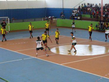 7be4035e55 JOGOS ESCOLARES – Vale do Guaporé classifica alunos-atletas em três ...