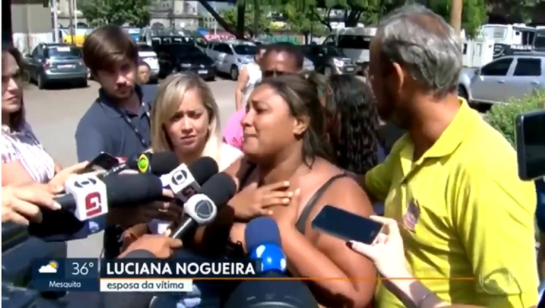 """""""Excludente de ilicitude"""" matou músico negro com 80 tiros no RJ"""