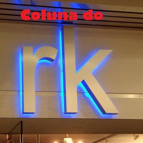 Coluna do RK- Bastidores da Política Nacional e Regional