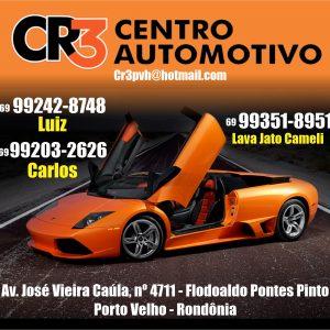 CR3 centro automotivo